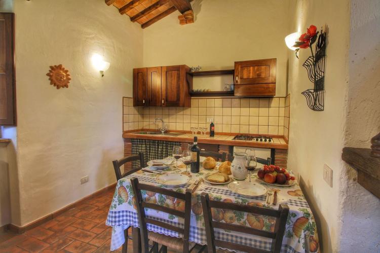 VakantiehuisItalië - Lazio/Rome: Villa Boschetto  [21]