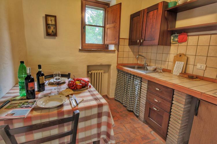 VakantiehuisItalië - Lazio/Rome: Villa Boschetto  [23]