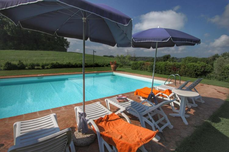 VakantiehuisItalië - Lazio/Rome: Villa Boschetto  [3]