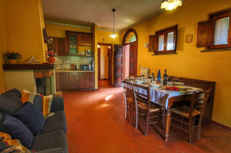 Holiday homeItaly - Tuscany/Elba: Camillo  [11]