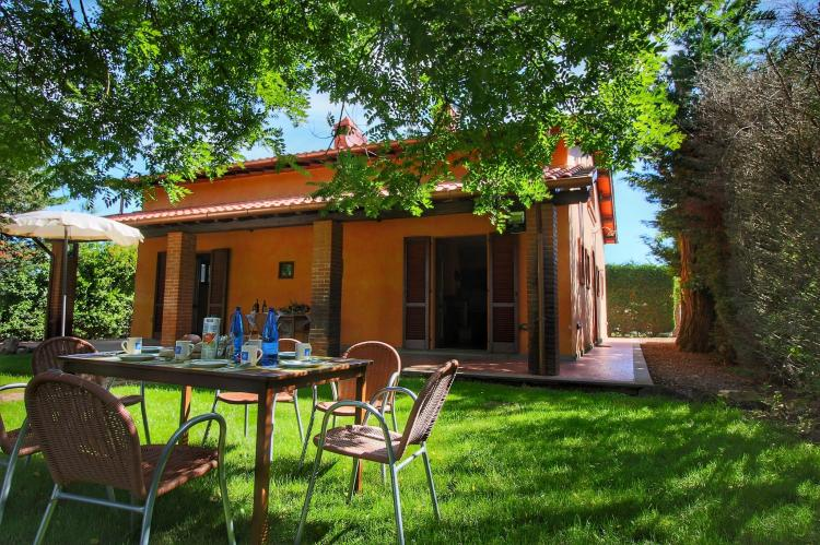 Holiday homeItaly - Tuscany/Elba: Camillo  [1]