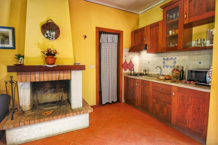 Holiday homeItaly - Tuscany/Elba: Camillo  [19]