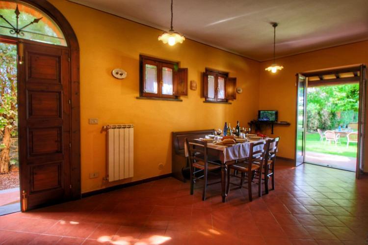 VakantiehuisItalië - Toscane/Elba: Camillo Tosco  [13]