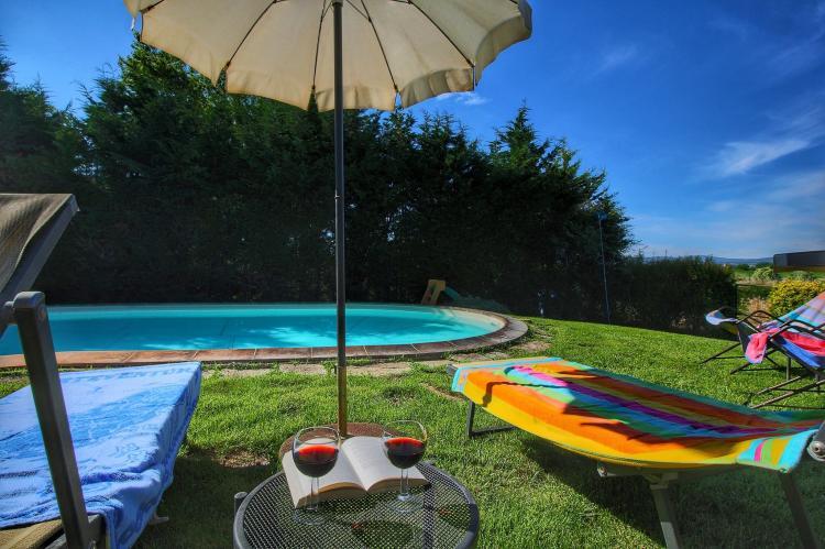 VakantiehuisItalië - Toscane/Elba: Camillo Tosco  [7]