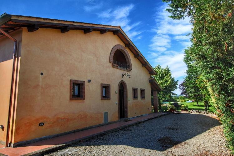 VakantiehuisItalië - Toscane/Elba: Camillo Tosco  [6]