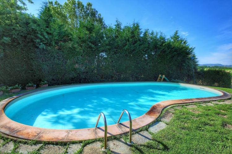 VakantiehuisItalië - Toscane/Elba: Camillo Tosco  [2]