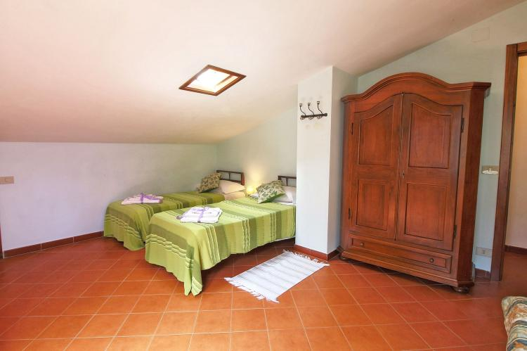 VakantiehuisItalië - Toscane/Elba: Camillo Tosco  [25]