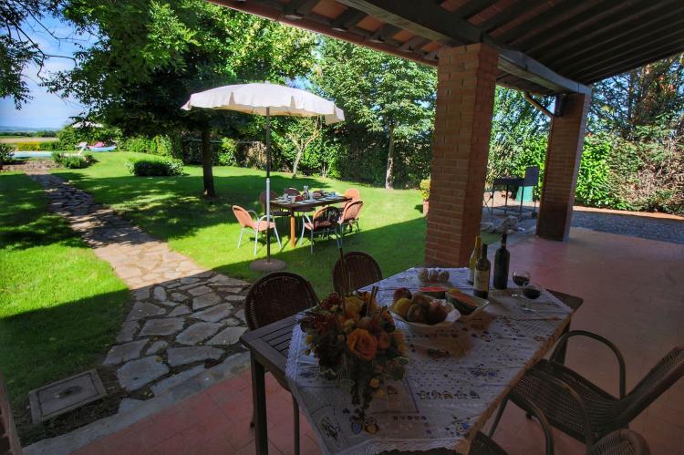 VakantiehuisItalië - Toscane/Elba: Camillo Tosco  [33]