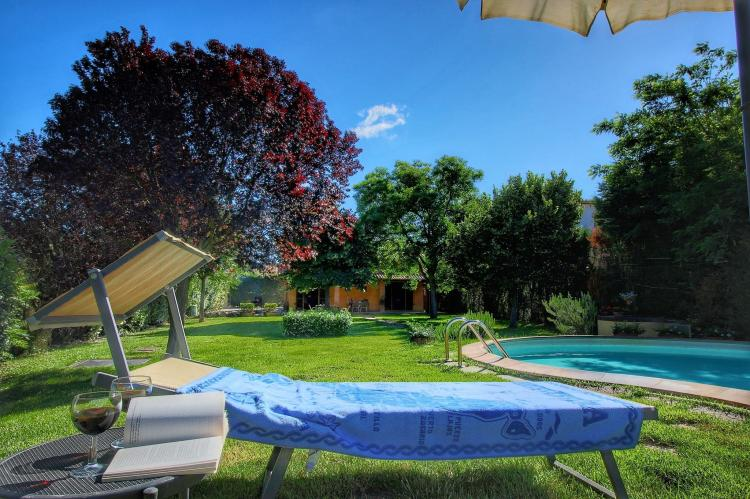 VakantiehuisItalië - Toscane/Elba: Camillo Tosco  [26]