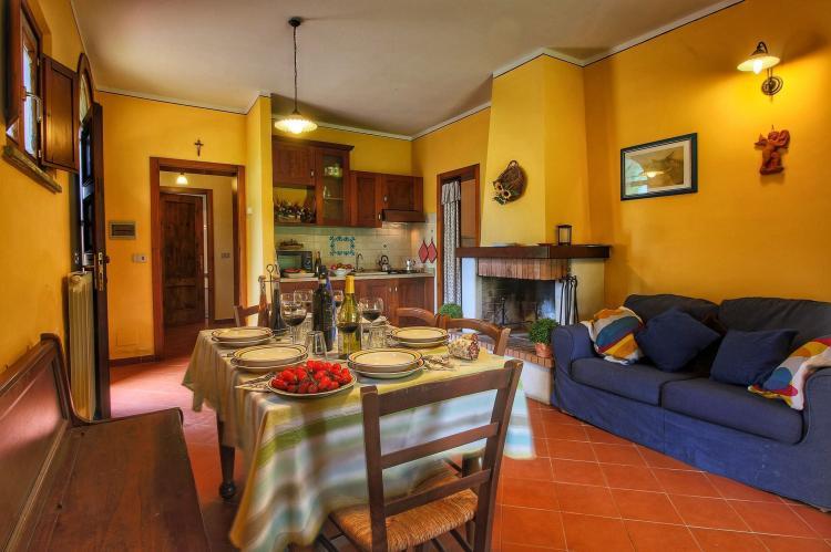 Holiday homeItaly - : Camillo Tosco  [3]