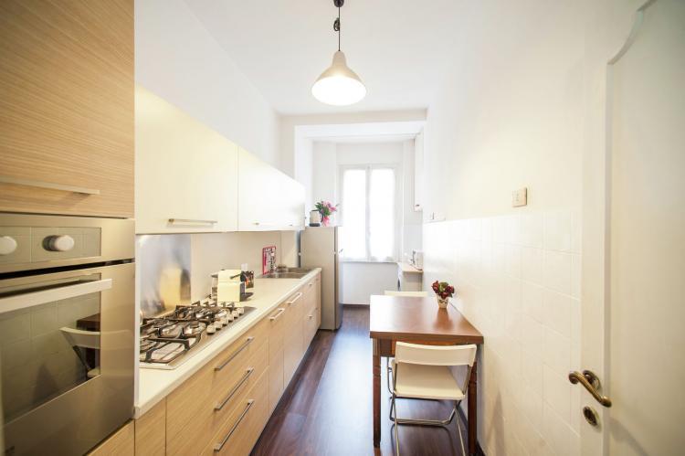 Holiday homeItaly - Lazio/Rome: Casa Francesca  [12]