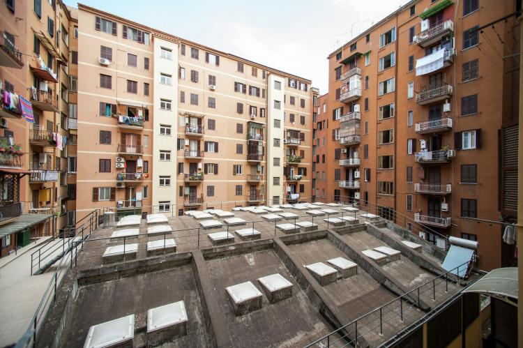 Holiday homeItaly - Lazio/Rome: Casa Francesca  [33]