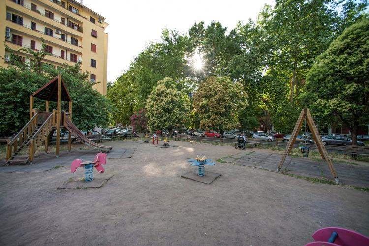 Holiday homeItaly - Lazio/Rome: Casa Francesca  [38]