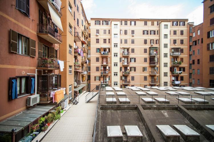 Holiday homeItaly - Lazio/Rome: Casa Francesca  [3]