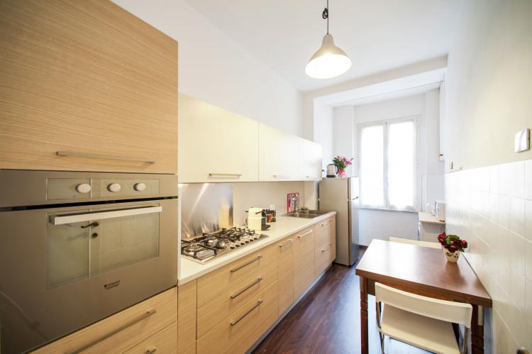 Holiday homeItaly - Lazio/Rome: Casa Francesca  [17]