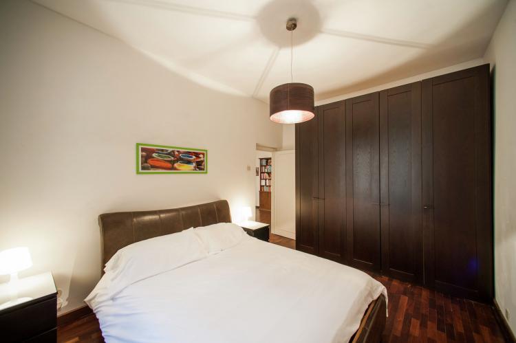 Holiday homeItaly - Lazio/Rome: Casa Francesca  [25]