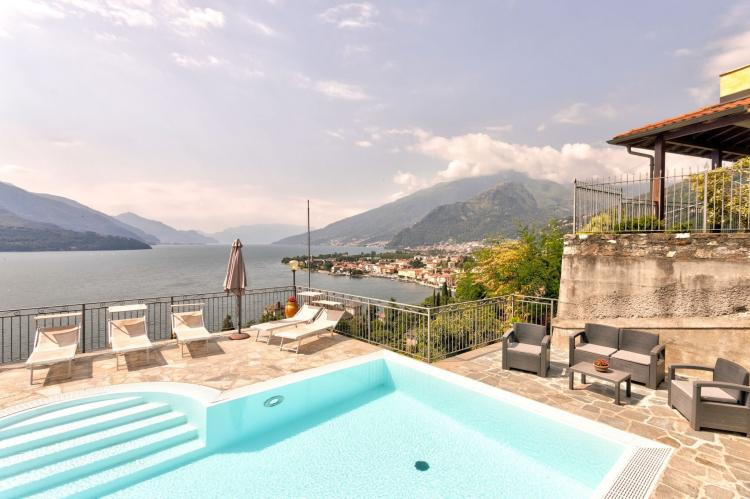 Holiday homeItaly - Lake District: Romantica  [8]