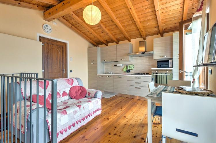 Holiday homeItaly - Lake District: Romantica  [10]