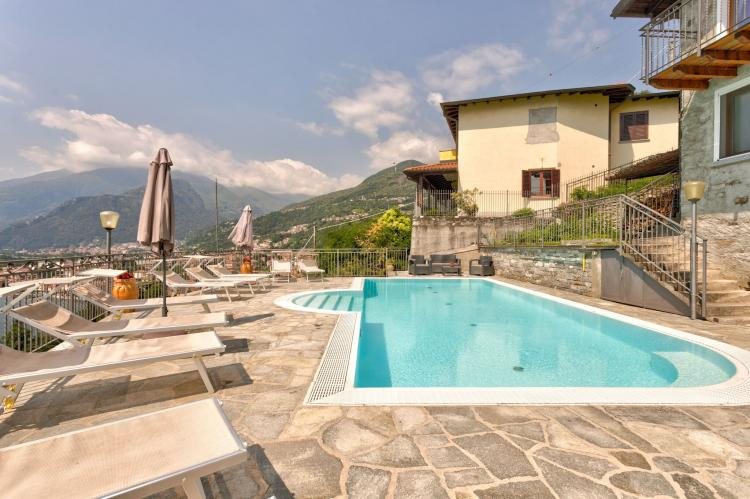 Holiday homeItaly - Lake District: Romantica  [6]