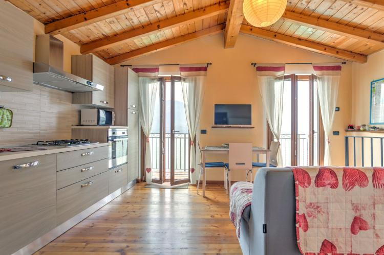 Holiday homeItaly - Lake District: Romantica  [13]