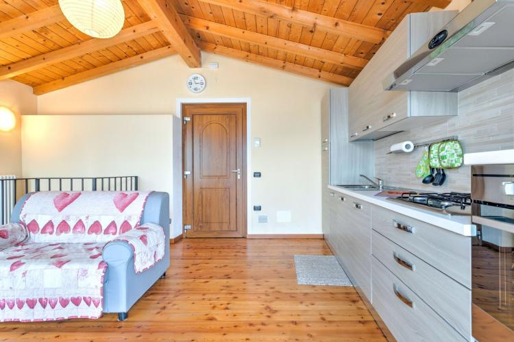 Holiday homeItaly - Lake District: Romantica  [14]