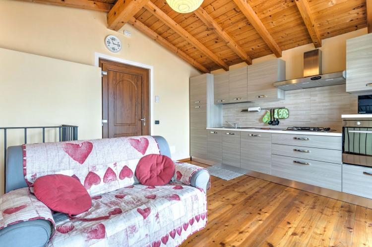 Holiday homeItaly - Lake District: Romantica  [11]