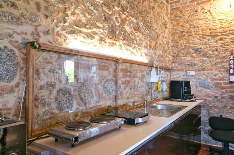 VakantiehuisItalië - Calabrië/Basilicata: Casale tra gli Agrumi  [7]