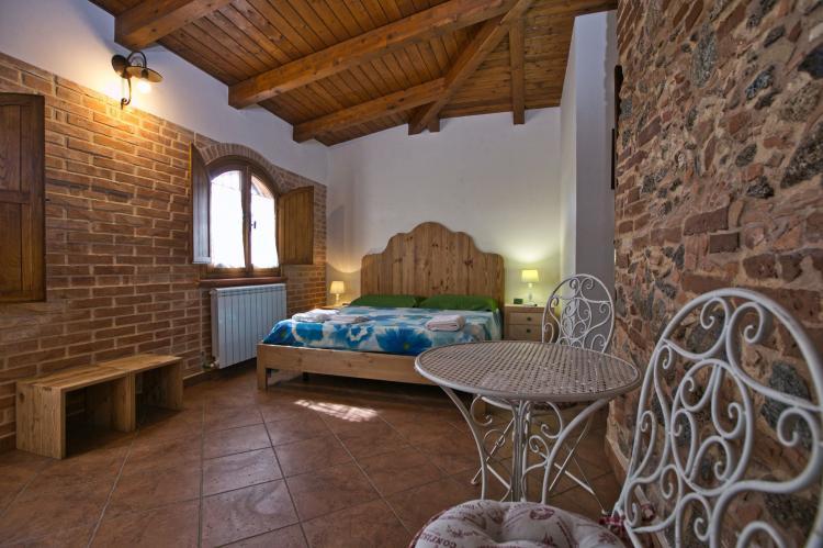 VakantiehuisItalië - Calabrië/Basilicata: Casale tra gli Agrumi  [14]