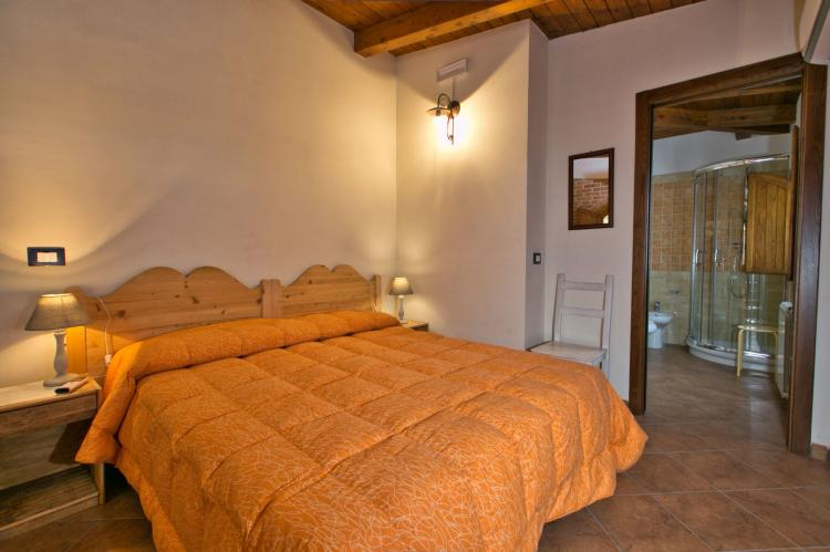 VakantiehuisItalië - Calabrië/Basilicata: Casale tra gli Agrumi  [12]