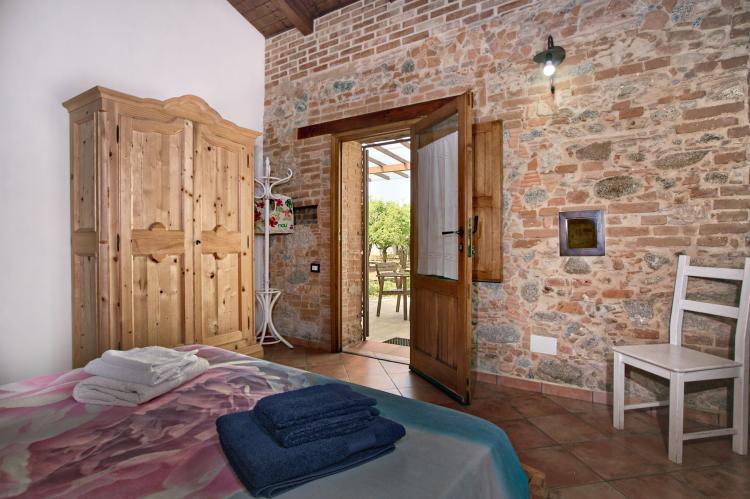 VakantiehuisItalië - Calabrië/Basilicata: Casale tra gli Agrumi  [29]