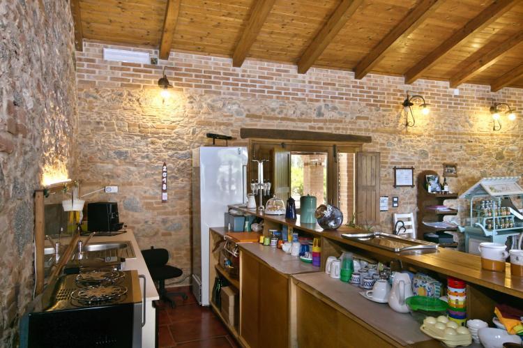 VakantiehuisItalië - Calabrië/Basilicata: Casale tra gli Agrumi  [8]