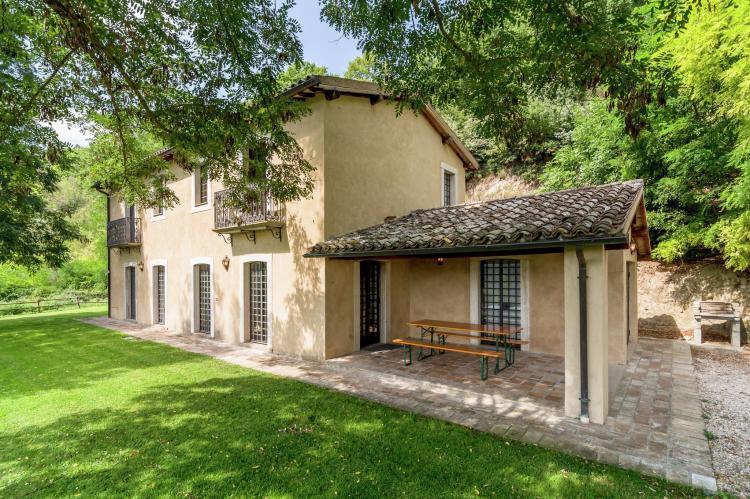 VakantiehuisItalië - Lazio/Rome: Rododendro  [2]