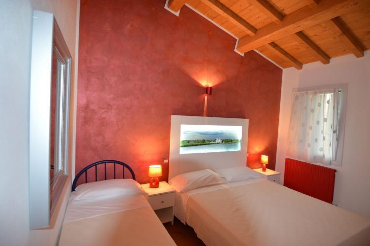 Holiday homeItaly - Emilia-Romagna: Oasi Bianca  [12]
