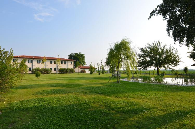 Holiday homeItaly - Emilia-Romagna: Oasi Bianca  [3]