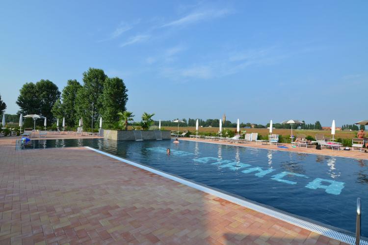 Holiday homeItaly - Emilia-Romagna: Oasi Bianca  [5]