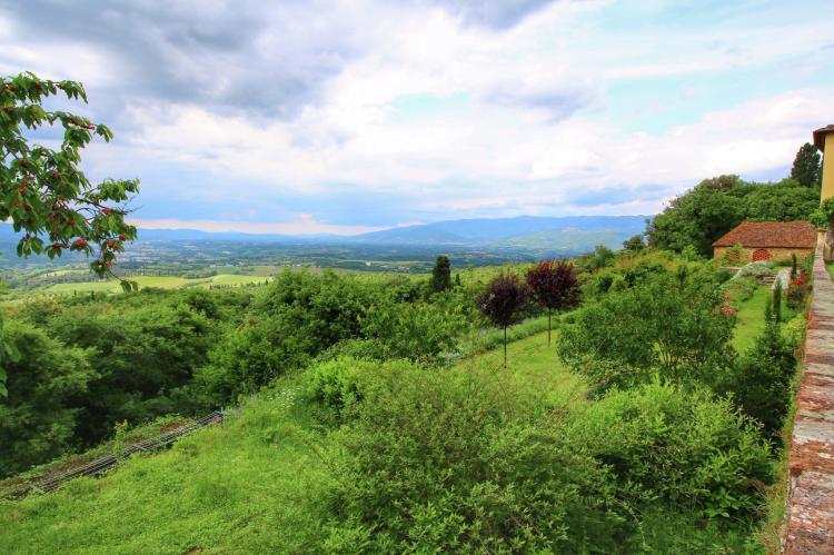 VakantiehuisItalië - Toscane/Elba: La Casetta  [35]
