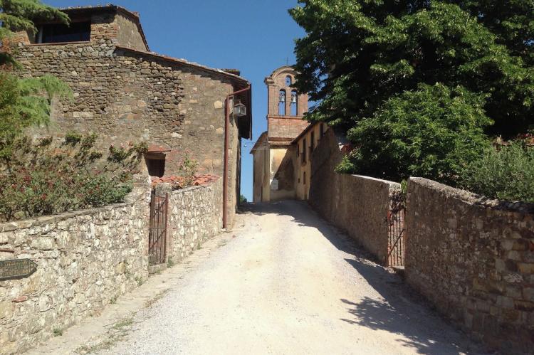 VakantiehuisItalië - Toscane/Elba: La Casetta  [1]