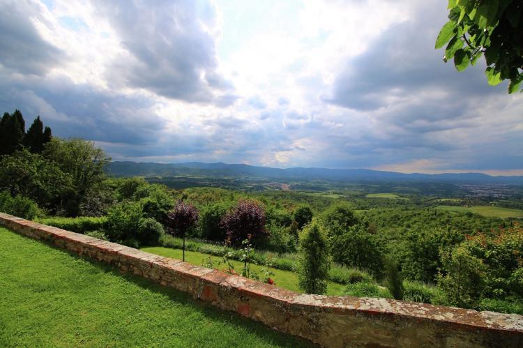VakantiehuisItalië - Toscane/Elba: La Casetta  [25]