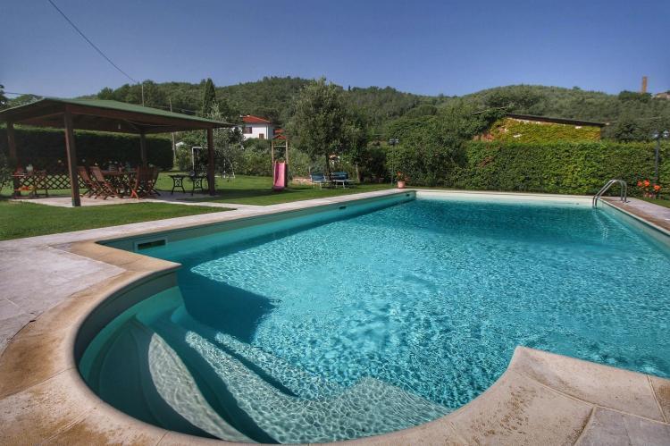 Holiday homeItaly - Tuscany/Elba: Montecchio  [9]