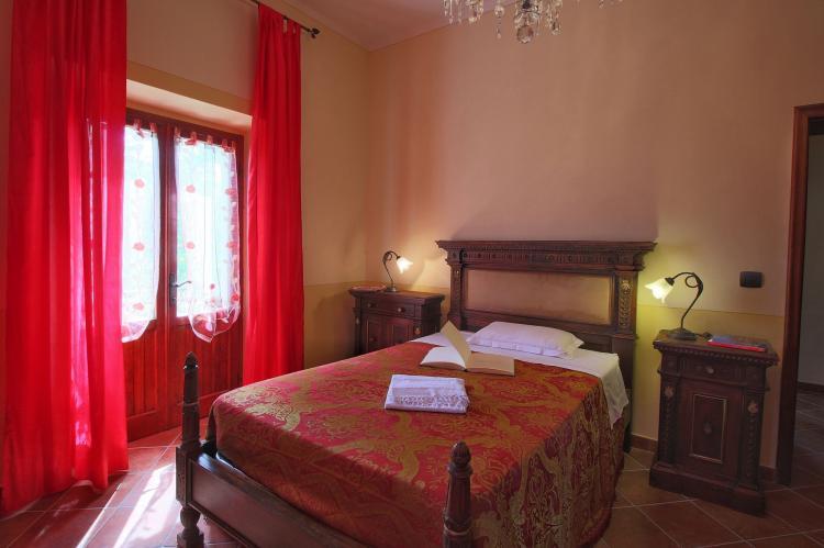 Holiday homeItaly - Tuscany/Elba: Montecchio  [19]