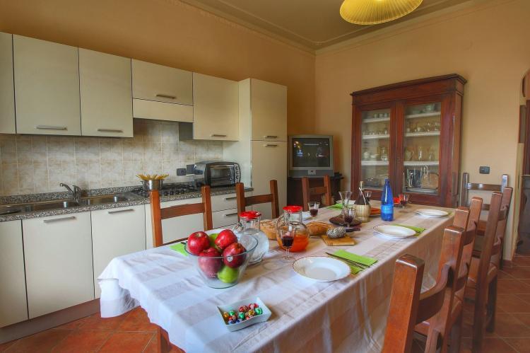 Holiday homeItaly - Tuscany/Elba: Montecchio  [14]