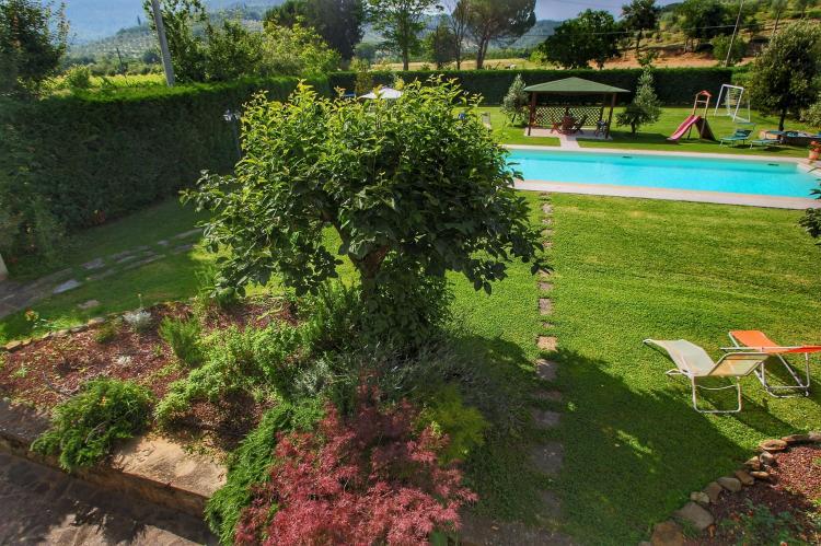 Holiday homeItaly - Tuscany/Elba: Montecchio  [29]