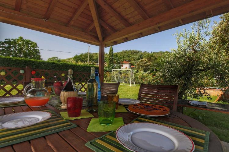 Holiday homeItaly - Tuscany/Elba: Montecchio  [36]