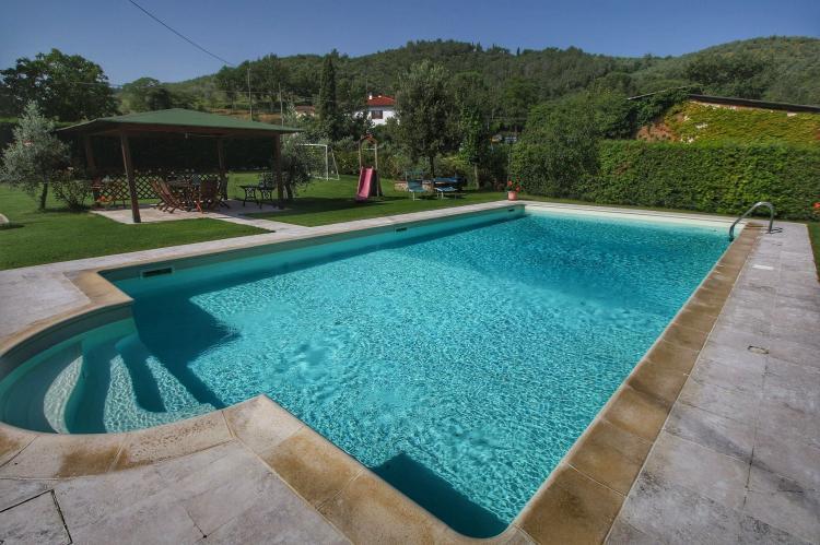 Holiday homeItaly - Tuscany/Elba: Montecchio  [8]