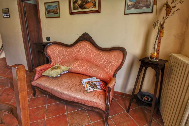 Holiday homeItaly - Tuscany/Elba: Montecchio  [17]