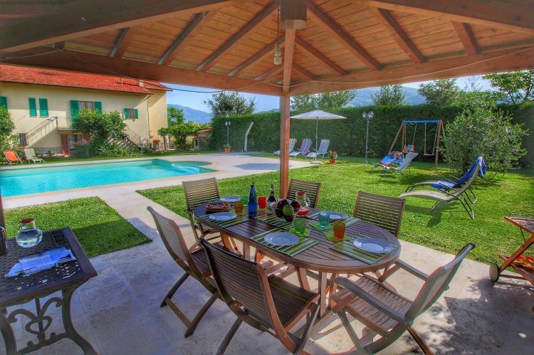 Holiday homeItaly - Tuscany/Elba: Montecchio  [3]