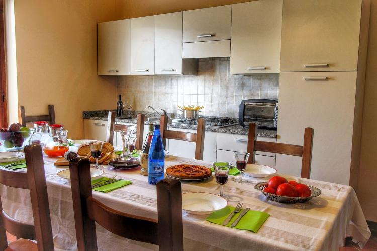 Holiday homeItaly - Tuscany/Elba: Montecchio  [38]