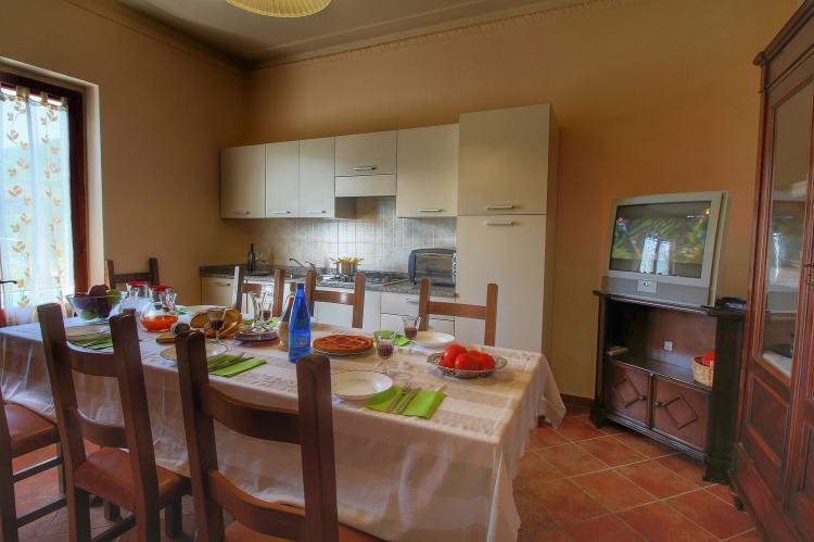 Holiday homeItaly - Tuscany/Elba: Montecchio  [11]