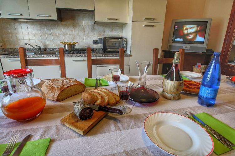 Holiday homeItaly - Tuscany/Elba: Montecchio  [12]