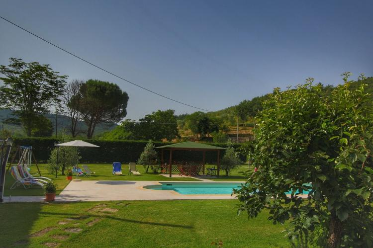 Holiday homeItaly - Tuscany/Elba: Montecchio  [10]